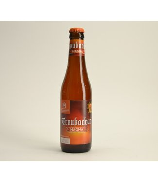 The Musketeers Troubadour Magma (33cl)
