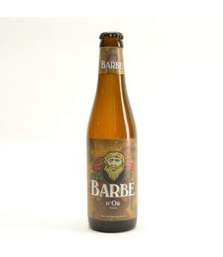 Barbe d Or (33cl)