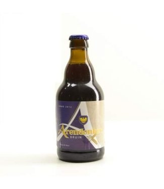 Arendonker Brown (33cl)