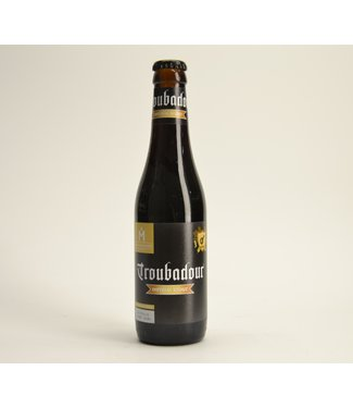 The Musketeers Troubadour Imperial Stout (33cl)