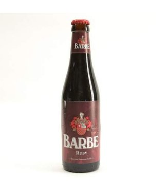 Barbe Ruby (33cl)