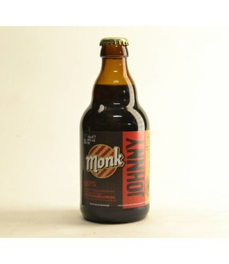 Monk Johnny (33cl)