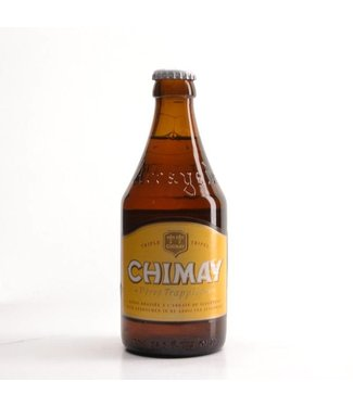 Chimay Weiss (Tripel - Cinq Cents) (33cl)