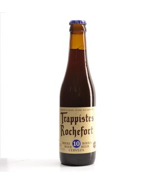 St Remy Trappistes Rochefort 10 (33cl)