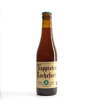 St Remy Trappistes Rochefort 8 (33cl)