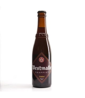 Westmalle Trappist Double (33cl)