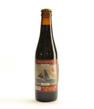 Struise Brouwers Pannepot Reserve 2012 33cl
