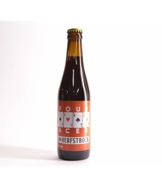 Four Aces Herfstbok (33cl)