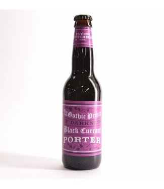 Nomad Brewing Company Flying Dutchman Gothic Prince Porter (33cl)