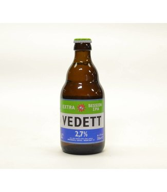 Vedett Session IPA (33cl)