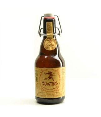 Quintine Amber (33cl)