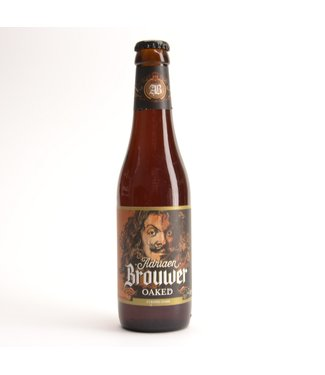 adriaen Brouwer Oaked (33cl)