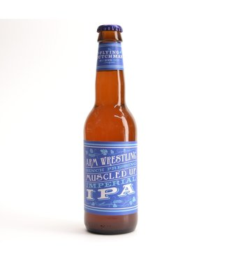 Nomad Brewing Company Flying Dutchman arm Wrestling Ipa (33cl)