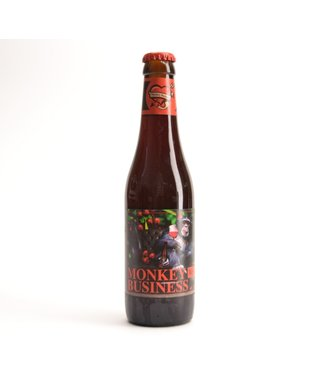 Lupus Monkey Business Berry (33cl)