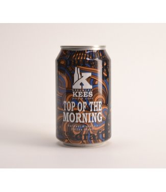 Kees Top Of The Morning (33cl)