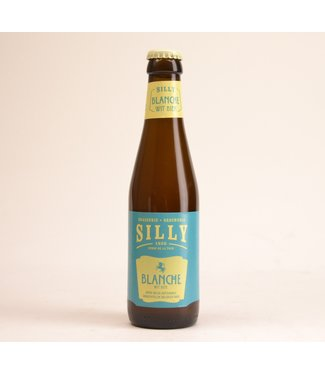 Silly Blanche - 25cl