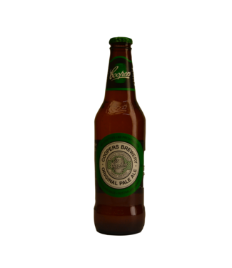 Coopers Pale ale (37,5Cl)