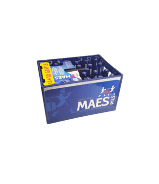 Blond Maes (25Cl) 14+10