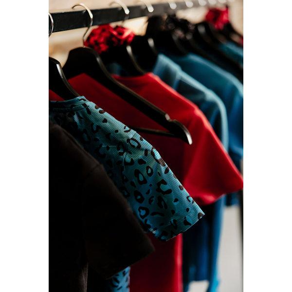 Trainingsshirt Rowan blauw