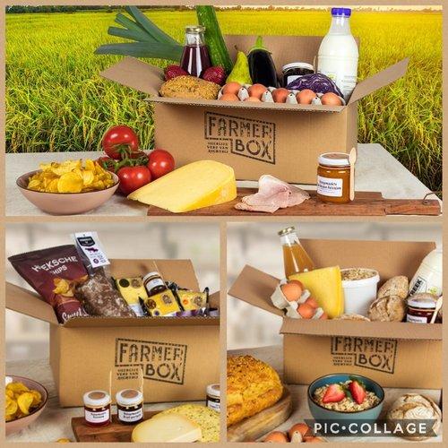 FarmerBox VakantieBox