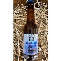 Bierbrouwerij 'Klein Duimpje'  Blauwe Tram