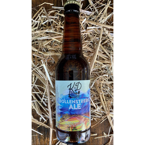 Bierbrouwerij 'Klein Duimpje'  Bollenstreek Ale