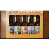Bierbrouwerij 'Klein Duimpje'  Bollenstreek Beer Package