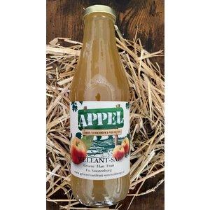 Fruit juice - Apple (0,75cl)