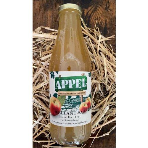 Fa. Smorenburg Fruit juice - Apple (0,75cl)