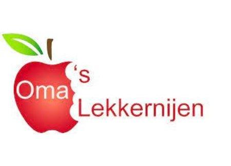 Oma Appels Lekkernijen