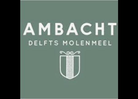 Delftse Molen 'De Roos'