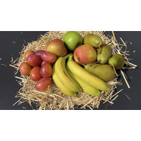Box full of Fruit subscription once a week from: