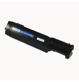 Epson C1100 (C13S050190) Toner Zwart (Huismerk)