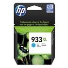 HP 933XL (CN054AE) Inktcartridge Cyaan (Origineel)