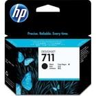 HP 711 (CZ133A) Inktcartridge Zwart Hoge Capaciteit (Origineel)