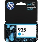 HP 935 (C2P20AE) Inktcartridge Cyaan (Origineel)