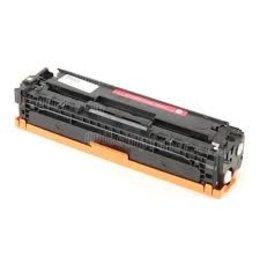 HP 128A (CE323A) Toner Magenta (Huismerk)