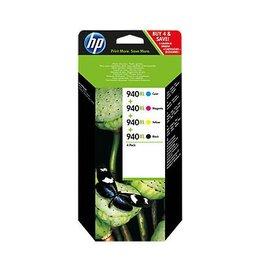 HP 940XL (C2N93AE) Multipack (Origineel)