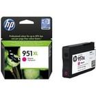 HP 951XL (CN047AE) Inktcartridge Magenta (Origineel)