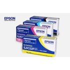 Epson SJIC22P(Y) Inktcartridge Geel (Origineel)