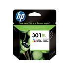 HP 301XL (CH564EE) Inktcartridge Kleur (Origineel)