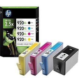 HP 920XL (C2N92AE) Multipack (Origineel)