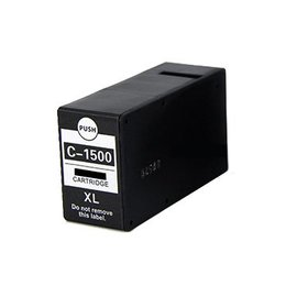 Canon PGI-1500XL Inktcartridge zwart (Huismerk)