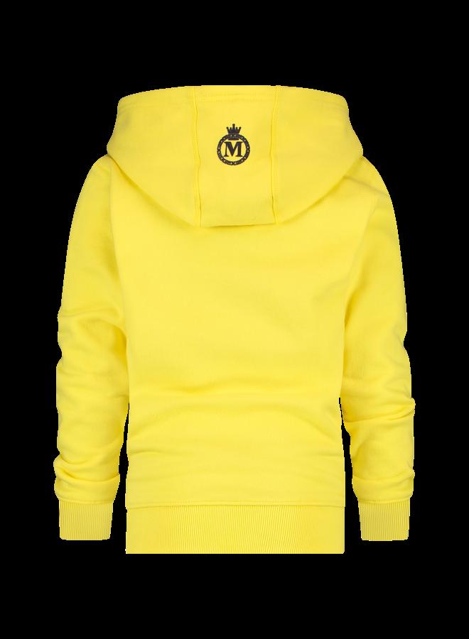 Nomani - Lemon Yellow