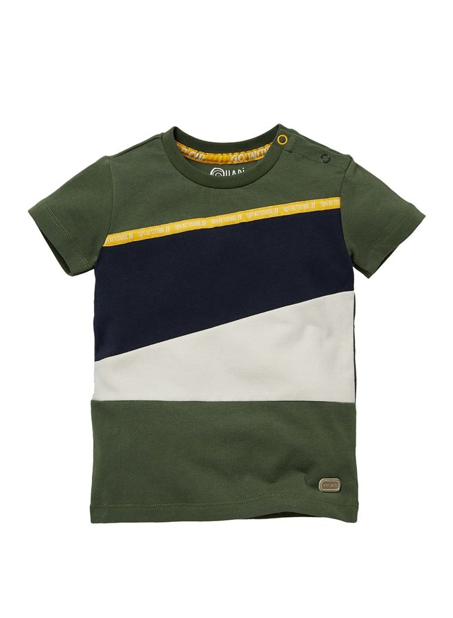 GARVIN S211 - ARMY GREEN
