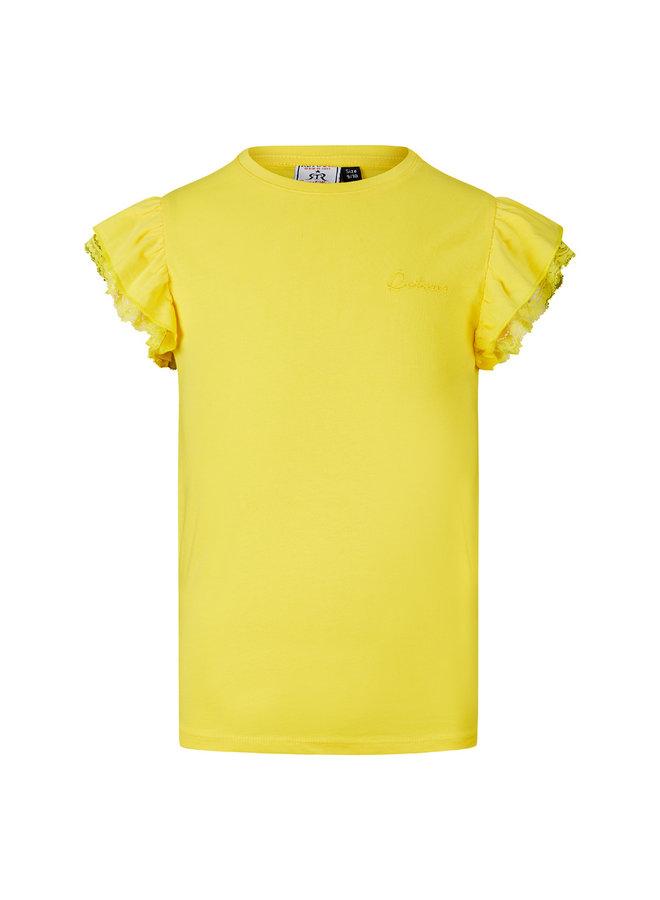 Hanna - yellow
