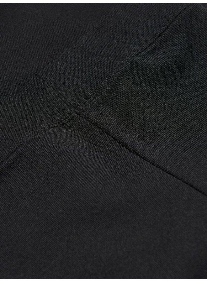 KONPAIGE FLARED PANT PNT NOOS - Black
