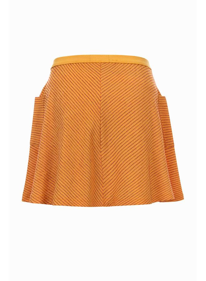 Litttle skirt - MANGO