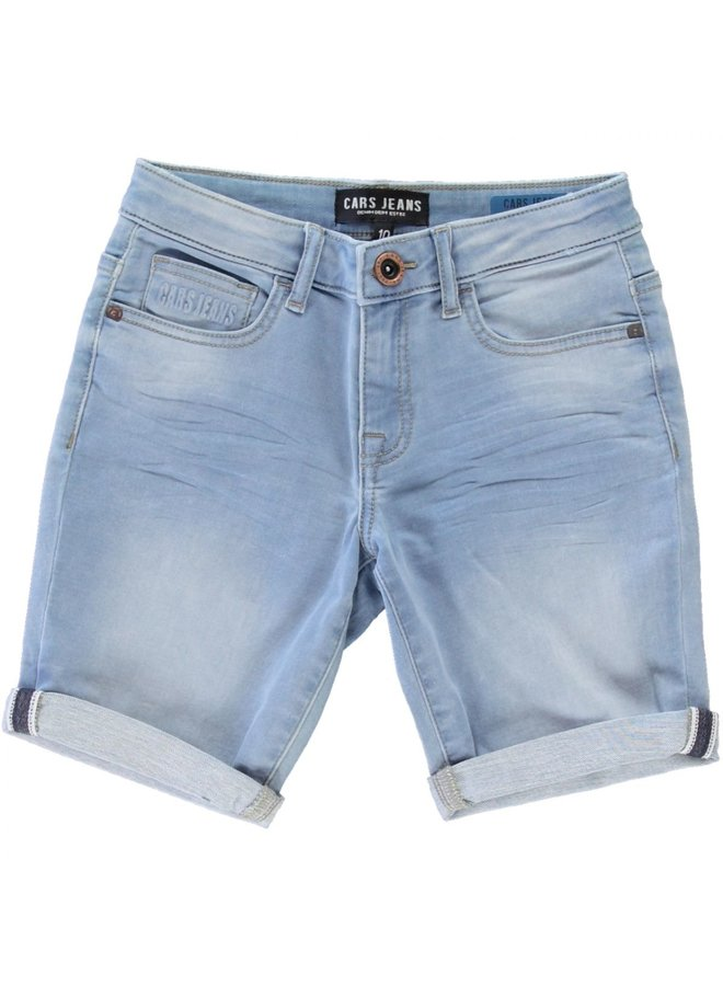 Kids SEATLE Short Bleached Used