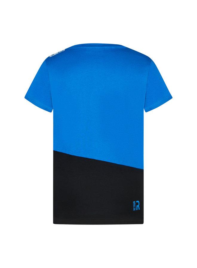 Gavin - mid blue